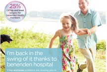 Health and Wellbeing / Welcome to the award winning benenden hospital trust - the home of first-class independent healthcare for people from our local community and the rest of the UK. benenden hospital provides consultations, diagnosis and treatment services for a wide range of medical and surgical specialities. All in an ultra-clean, modern facility where infection control is rigorously maintained so you can be treated with confidence by experienced consultants in a safe, secure, well-equipped environment.