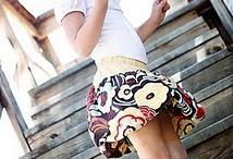 Clothing I'd like for my kids / by Misty Coker