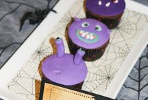 Monster Party / Monster birthday party ideas. Spooky monsters, cute monsters, cakes, games, decorations and other party bits n bobs