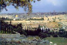 Israel / by Cheryl Gubitosi