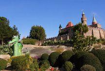 Theme Parks - Victoria