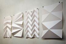 paperthings / paper structure