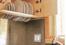 cozinha armários