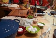 I LOVE Hipcooks / Having Fun at Hipcooks Class? Share your experience!