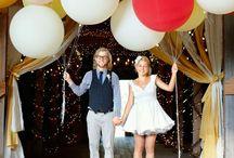 A Carnival Wedding