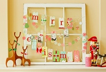 Homemade Christmas / by Kristy Hartley