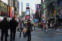#TimesSquareSelfie / by RowNYC