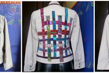 before and after - customised clothing by McAnaraks