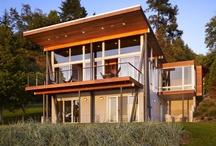 ...architecture... / by David Grant