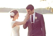 Weddings / by Meg Li