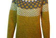 strik trøjer