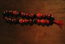 MalasbyJesse / My mala creation journey, along with daily affirmations to match.