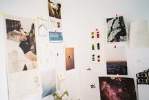 room / by Emelie Johansson