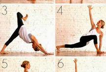 Yoga & Sport