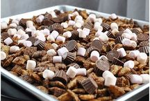 For my love of SnAcK mIx!!!