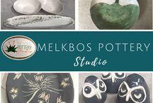 Melkbos Pottery Studio