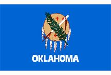 Oklahoma=Home / by Heather Frank Helm