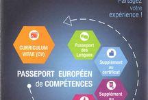 Europass / Vivez l'expérience Europass  #Europass