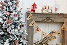 Christmas mini session backdrop