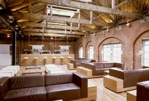 Cool venues for events