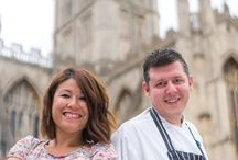 Great Bath Feast 2014 / Bath's biggest food festival running from 1st - 31st October, packed full with top culinary names, workshops, markets and foodie offers.