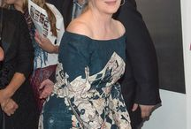 Meryl Streep at My Old Lady Premiere
