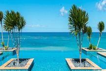 pool design&outdoors