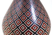 vase and ceramics