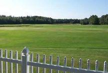 Vermont Par 3 and Executive Golf Courses / Vermont Par 3 and Executive Golf Courses