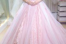グラデーションドレス* Gradation Dress