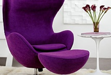 Purple Reign- September 2017 / Luxury blooms in different shades, but perhaps none more regal than purple. The color of royalty, purple conjures images of armor and arrows, crowns and crests and other heraldic symbols. Brimming with energy and fluidity, Purple Reign is a splendor of textures and hues, exciting patterns and diverse finishes spanning from metallic to iridescent to cleanable Infinitas®. The noble art of design has never looked better.