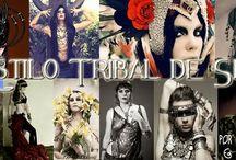 Estilo Tribal de Ser por Annamria e Surrendra / Sobre >> http://aerithtribalfusion.blogspot.com.br/2014/03/estilo-tribal-de-ser-por-anamaria.html