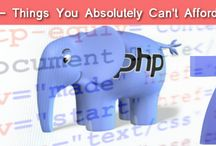 PHP News / All news from the PHP world