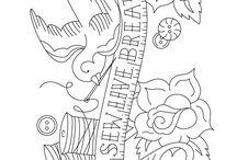 Schemi- disegni