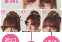 Fringes to cut