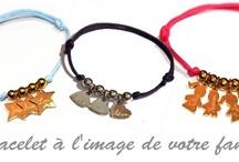 Bracelet pour Mamie