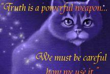Wise words warriors WWW