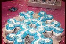 Reagan cakes