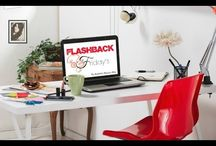 Flashback Friday's. The Best Of The Best / With all of the beauty tidbits I've shared, I know that some people have not had the chance to see them all! But, no worries as I bringing to you...Flashback Friday's, where I bring you the best of the best tips!  / by Barbie's Beauty Bits