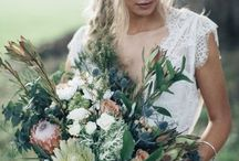 BOHO Wedding Theme / Get inspired on this beautiful boho brides & boho weddings