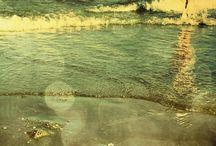life's a beach / by xsie