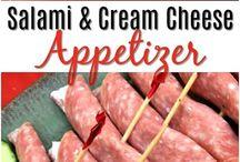 Appetizers & Finger Food