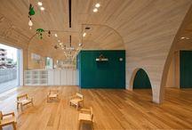 budynki, przestrzeń publiczna dla dzieci | buildings, public space - kids only