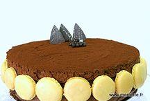 cuisine / rainbow cake