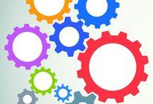 techniek ideeen voor kleuters / interactieve praatplaat: http://www.thinglink.com/card/519264711221444609