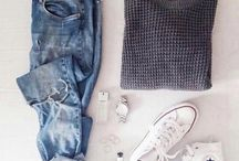 Alltagskleidung