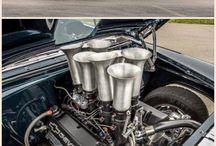 50's Chevy