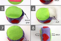 Free sewing patterns, tutorials & design ideas from my blog. / Updates from my sewing blog including sewing tips and free tutorials. / by My Childhood Treasures - Childrens sewing patterns