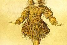 Louis XIV era