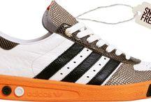 Adidas Grand Slam II